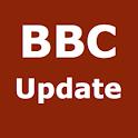 BBC Update logo