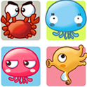 Kid Matching Game-flash player icon