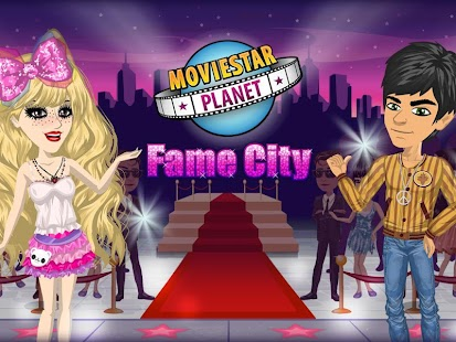 Fame City - screenshot thumbnail