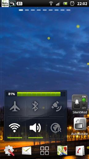 【免費個人化App】艾菲尔铁塔晚上LWP-APP點子