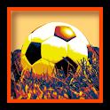 Fútbol Colombiano logo