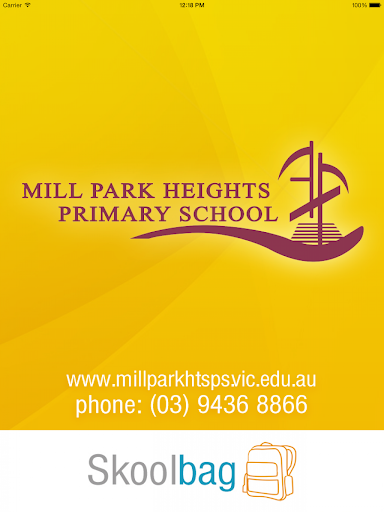 Mill Park Heights Primary