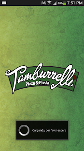 Tamburrelli Pizza Pasta