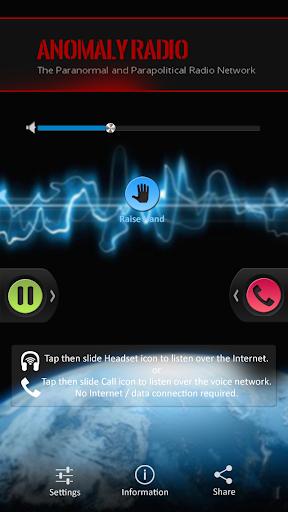 Anomaly Radio