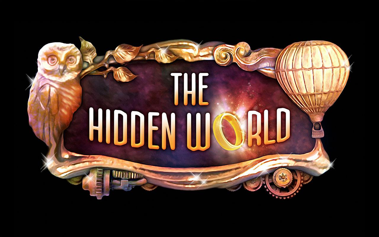 The Hidden World- screenshot