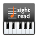 Sight Read Music Quiz 4 Piano