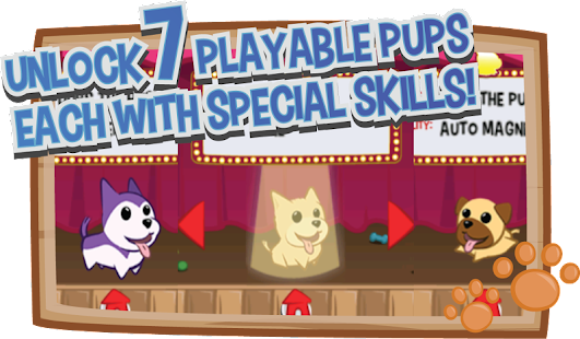 SpeedyPups- screenshot thumbnail