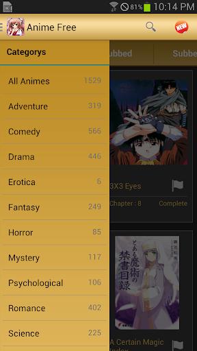 Anime Free Anime Tube