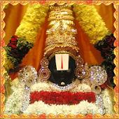 Sri Venkatesa Govinda Namavali