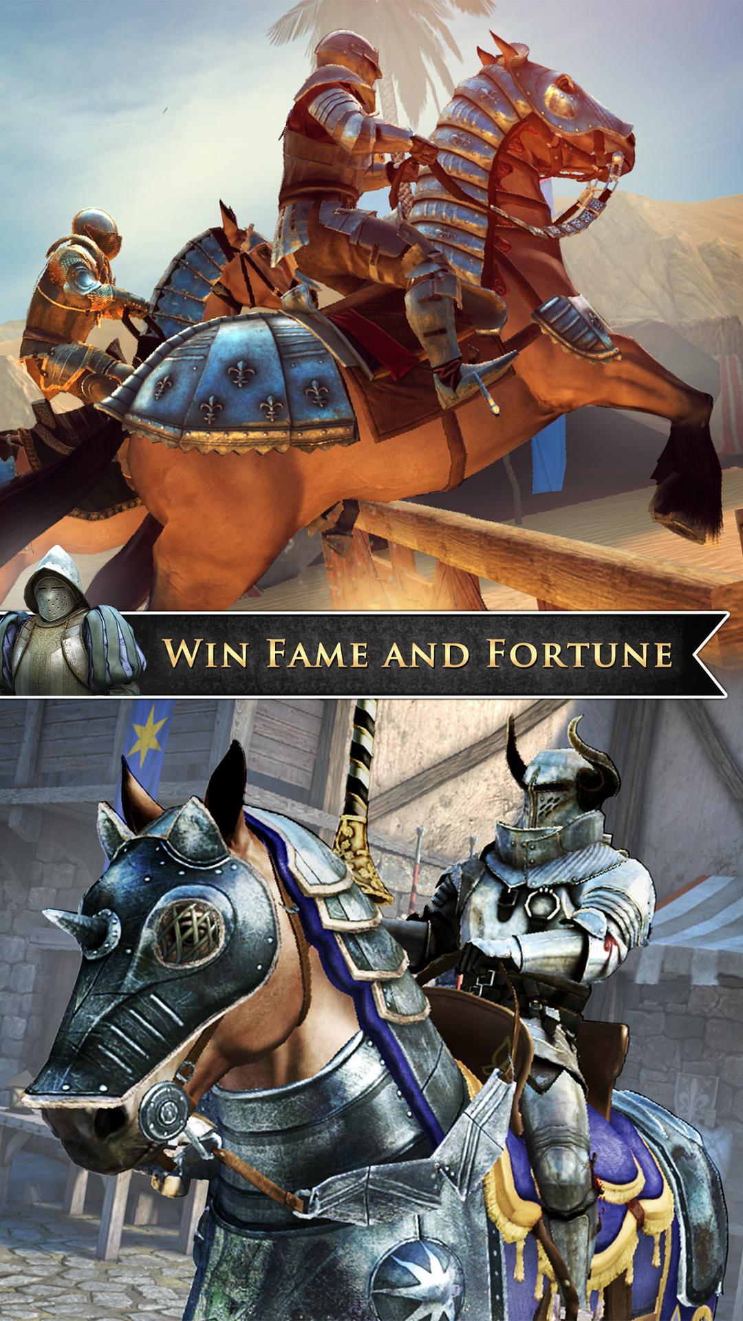 Rival Knights screenshot #4