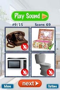Sound Guess- screenshot thumbnail