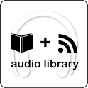 AudioLibrary Lite icon
