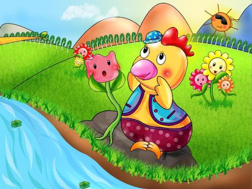 玩教育App|Sự tích hoa mào gà免費|APP試玩
