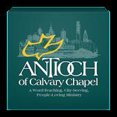 Antioch of Calvary Chapel