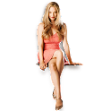 Amanda Seyfried widgets logo