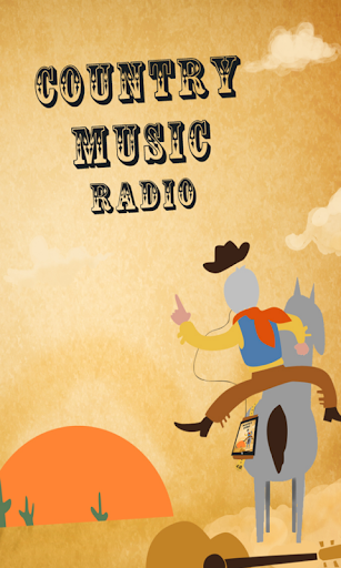 Country Music RADIO