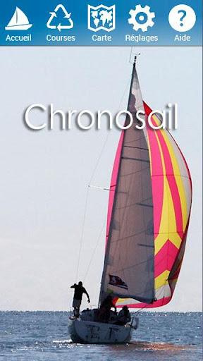 Chronosail