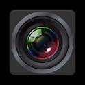 クラウドカメラ for mixi logo
