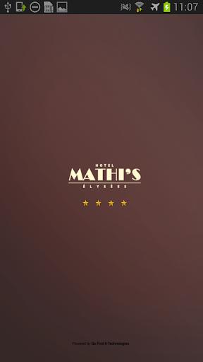 Hotel Mathi's