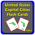 United States Capital Cities icon