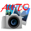 Automatic camera (Torrent) icon