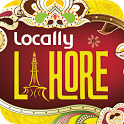 Locally Lahore icon