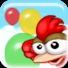 Kokok (balloon countries) icon