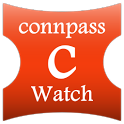 connpass Watch icon