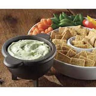 BREAKSTONE'S Creamy Avocado Dip
