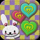 Vanilla's match 3 puzzle icon