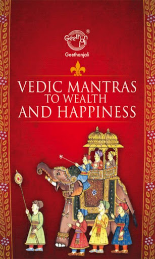 Mantras Wealth And Happiness