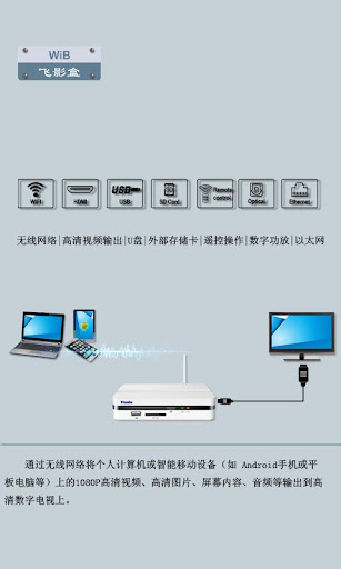 WiB 飞影盒