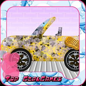 Car Washing - Cleaning Game