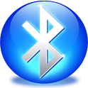 Bluetooth Phone Hacker (prank) icon