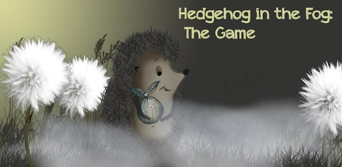 Hedgehog in the Fog - ver. 1.01