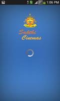 Screenshot of Sakthi Theatre Tirupur