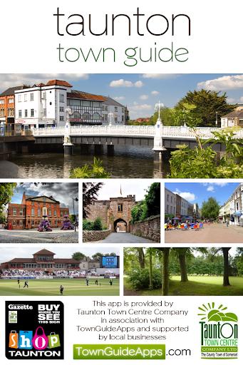 Taunton Town Guide