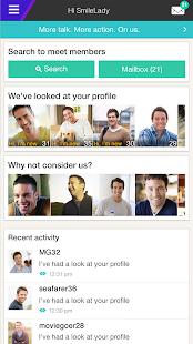 RSVP Dating - screenshot thumbnail