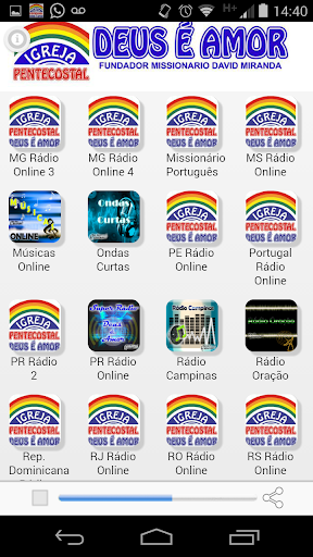 Rádio IPDA