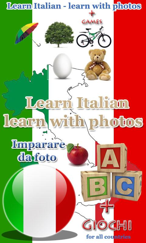 16 Free Online Italian Language Lessons - Fluent in 3 months