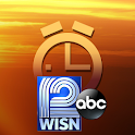 Alarm Clock WISN 12 Milwaukee icon