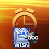 Alarm Clock WISN 12 Milwaukee