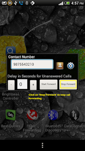 Call Forwarding- screenshot thumbnail