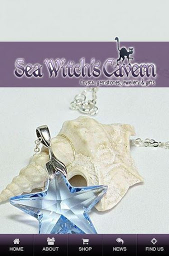 Sea Witch's Cavern