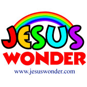 Jesus Wonder Stories