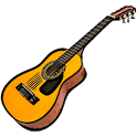 Virtual Guitar Ad Free icon