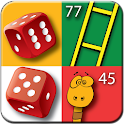 Snakes and Ladders Free icon