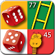 Game Snakes and Ladders - Ludo Free