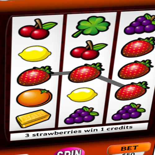 SUPER SLOT MACHINE 2000 Online