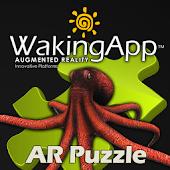 WakingApp AR Ocean